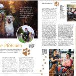 Helfende Pfötchen – Kinderstube Sachsen